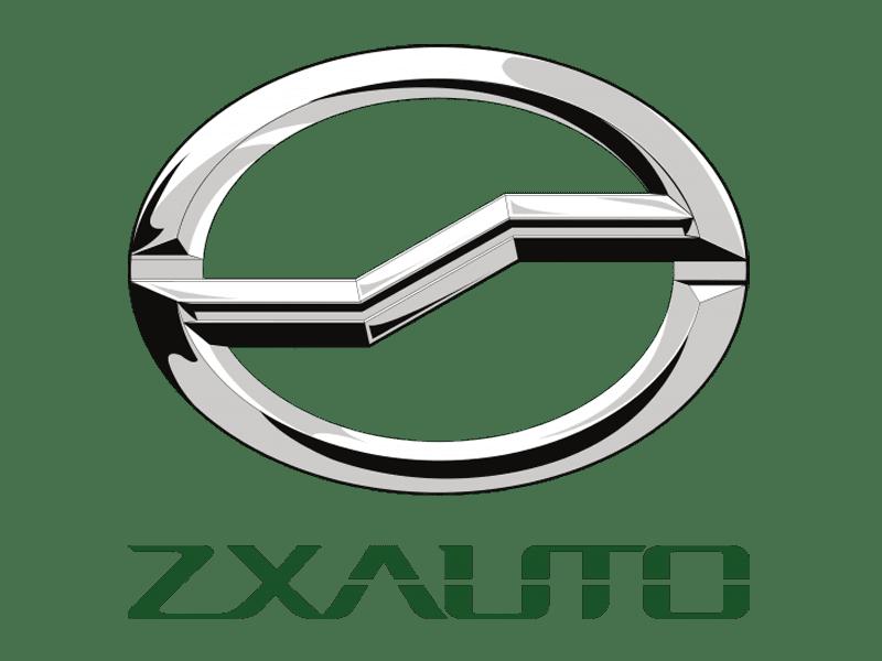 Logo ZX Auto