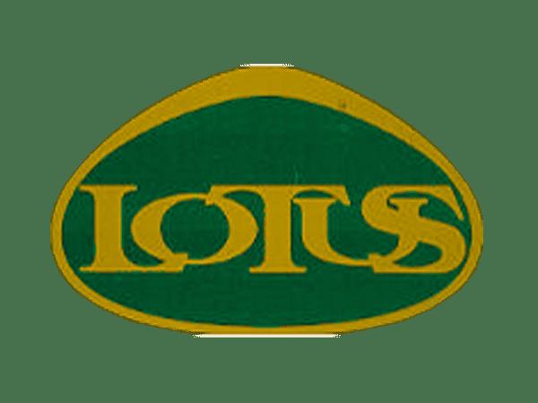 Lotus Logo-1984