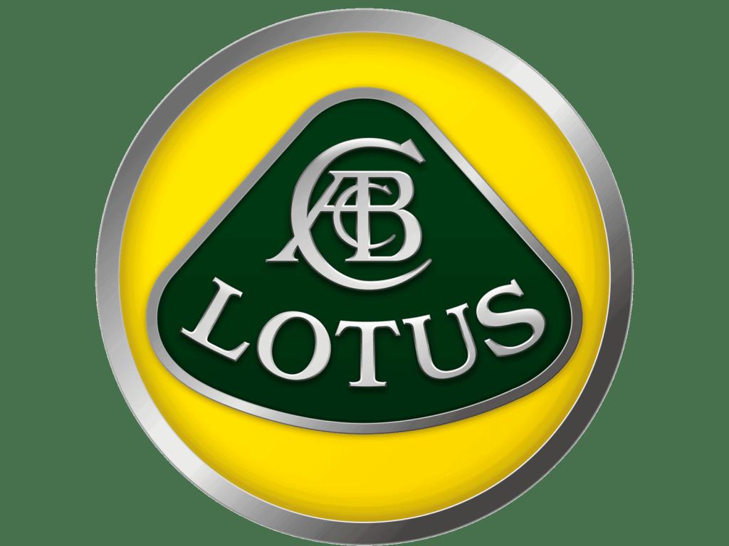 Lotus Logo-2010