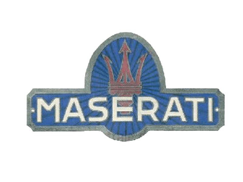 Maserati Logo-1943