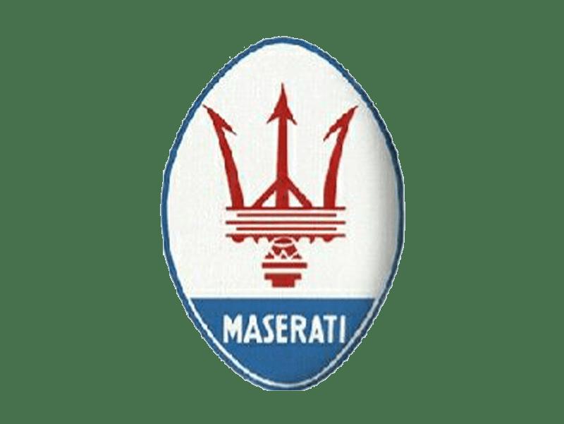 Maserati Logo-1951