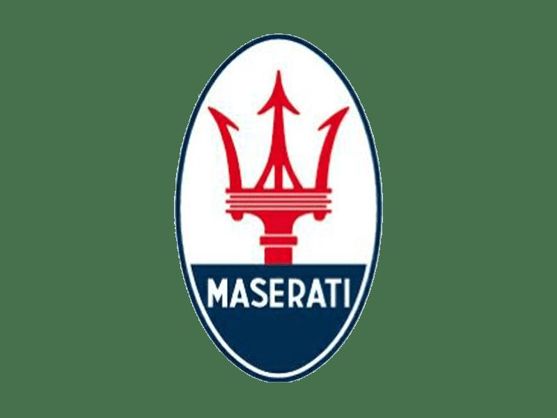 Maserati Logo-1997