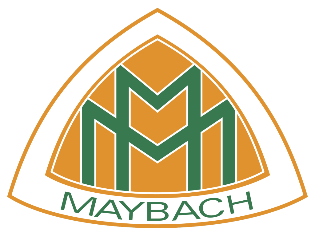 Maybach Logo-1909