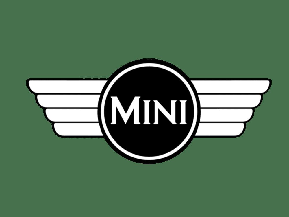Mini Logo-1968