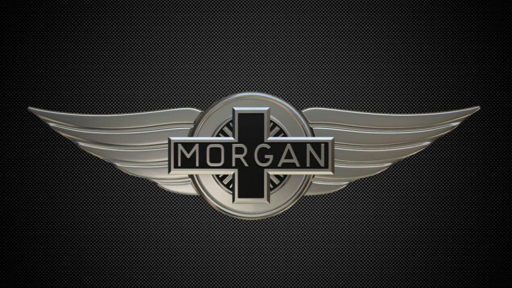 Morgan Emblem