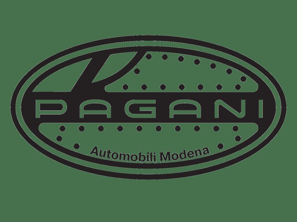 Pagani Emblem