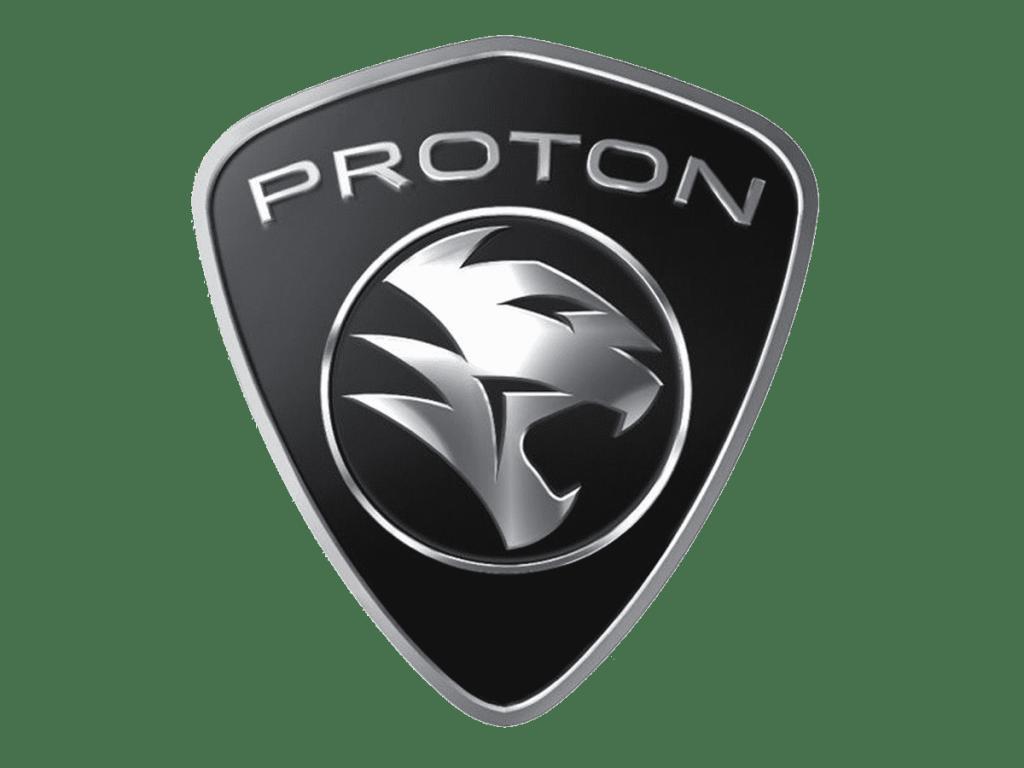 Proton Logo-2008