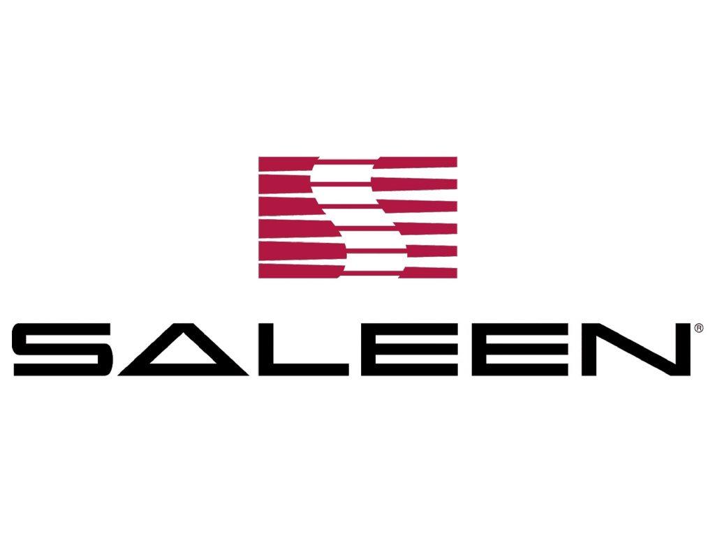 Saleen Logo