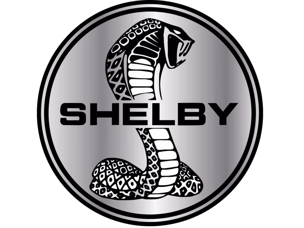 Shelby Cobra Logo