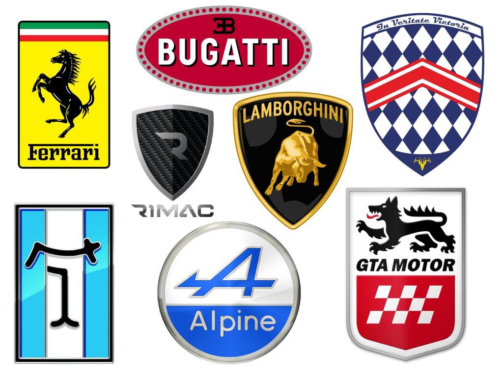 Sports Car Brands