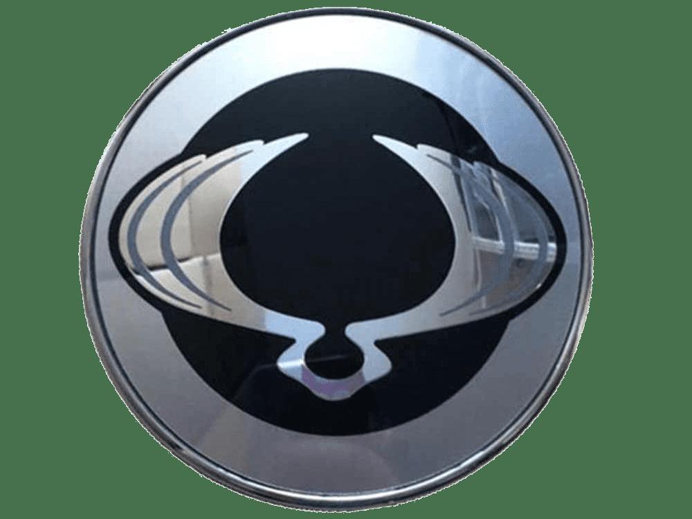 Ssangyong Emblem