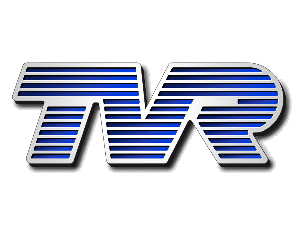 TVR Logo-1961