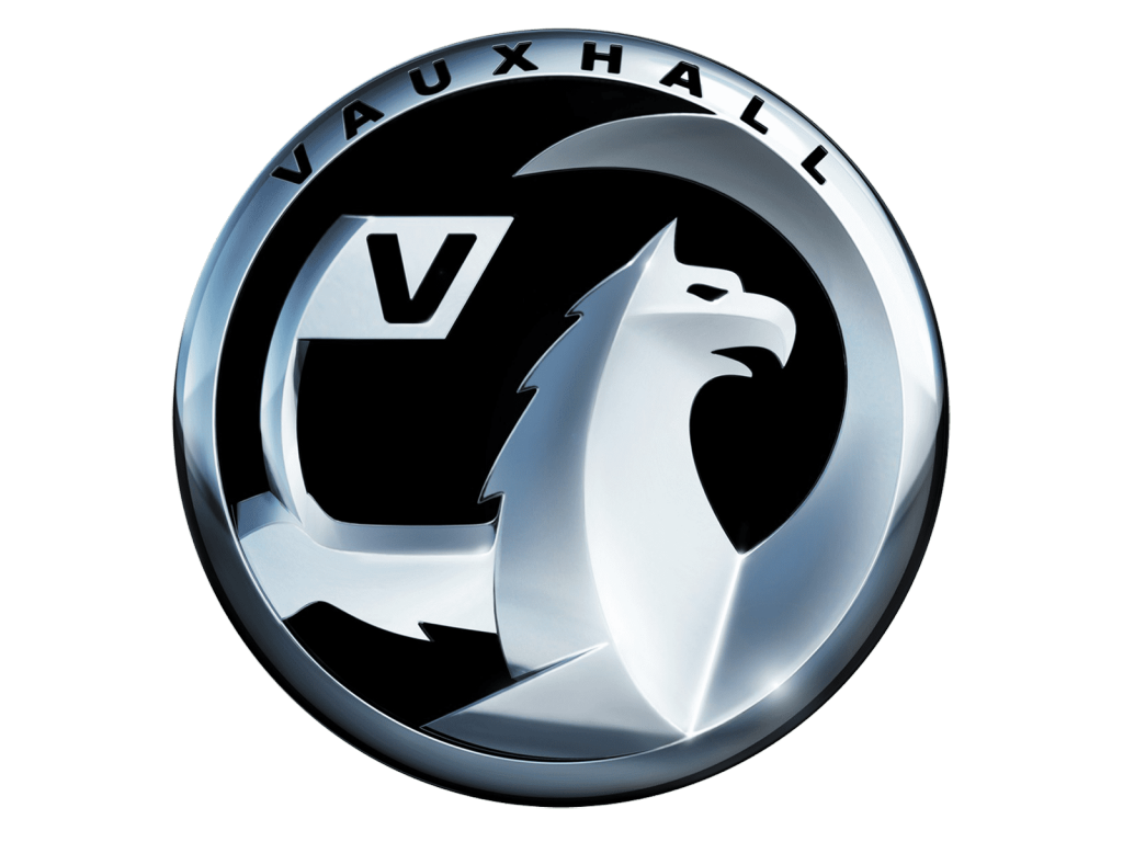 Vauxhall Logo-2008
