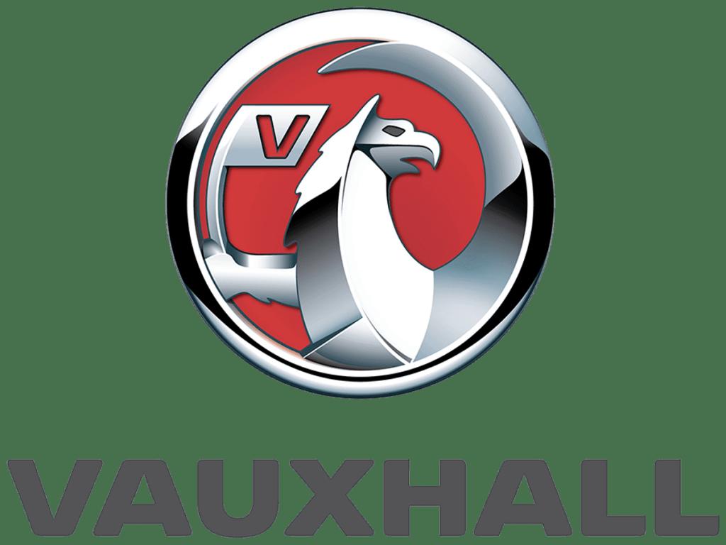 Vauxhall Logo-2011