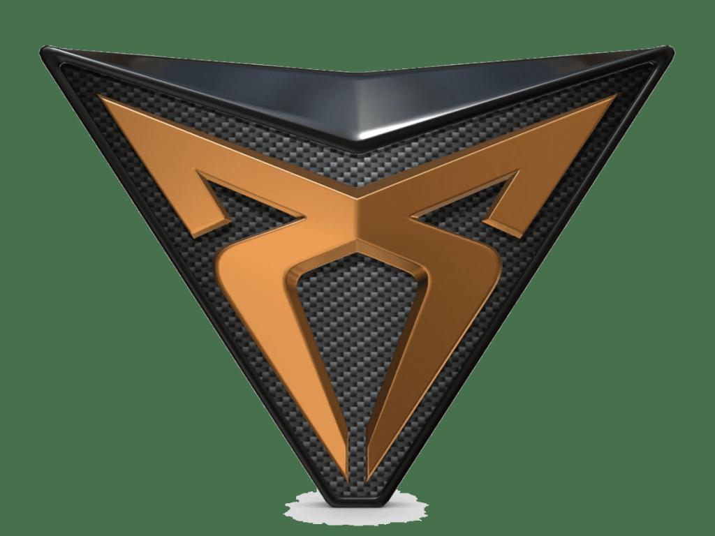 Cupra Emblem