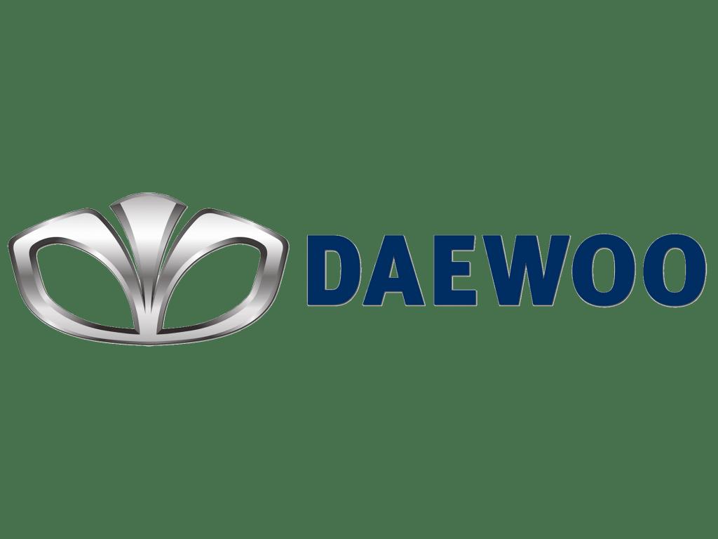 Daewoo Motors Emblem