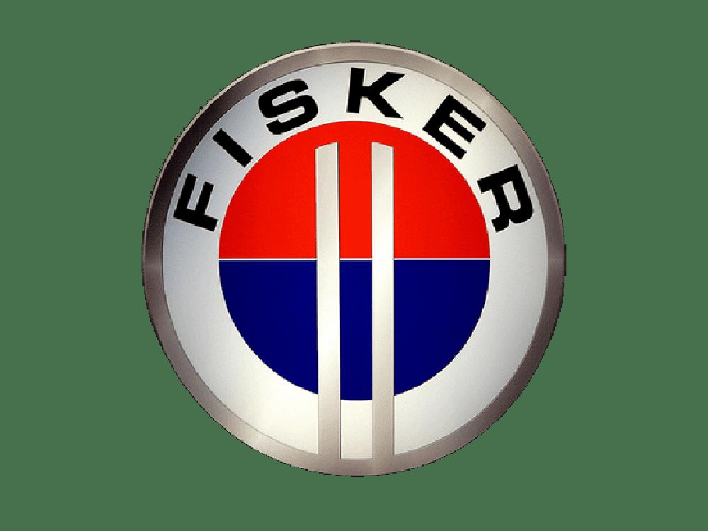 Fisker Emblem