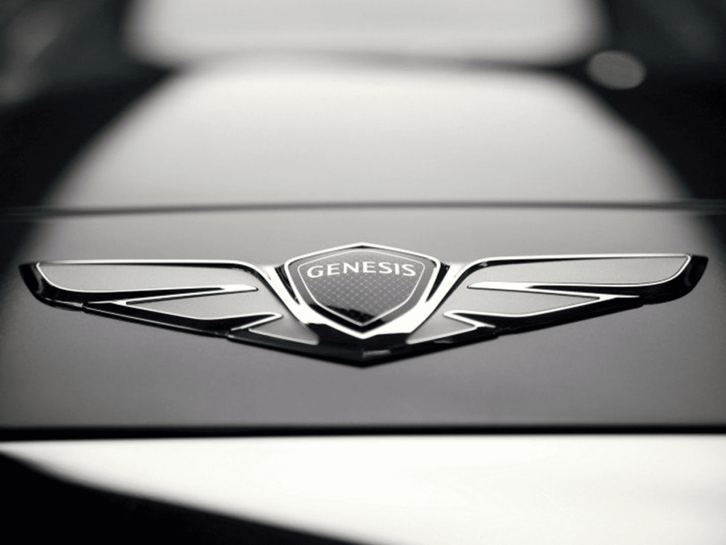 Genesis Emblem