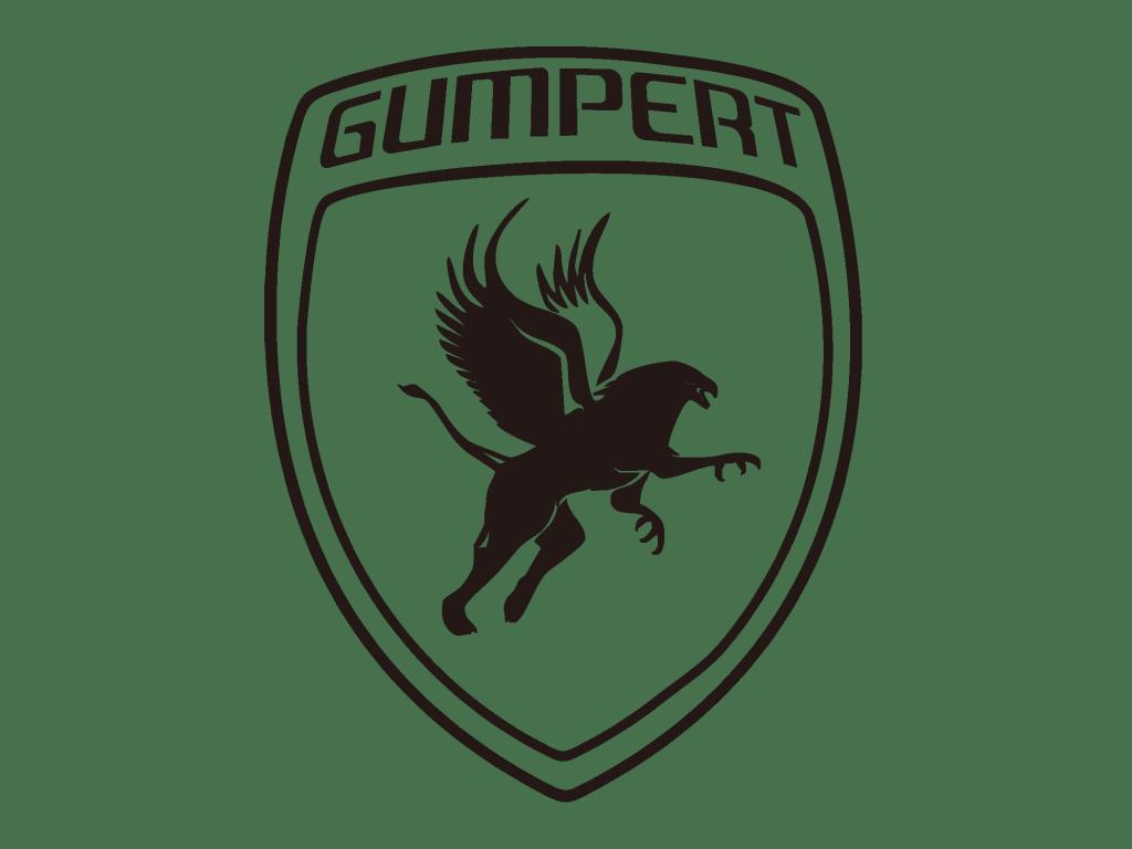 Gumpert Emblem