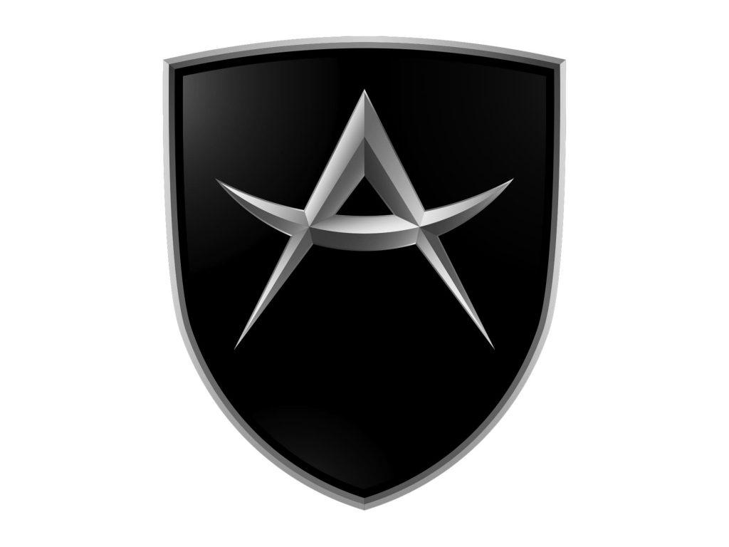 Gumpert Logo
