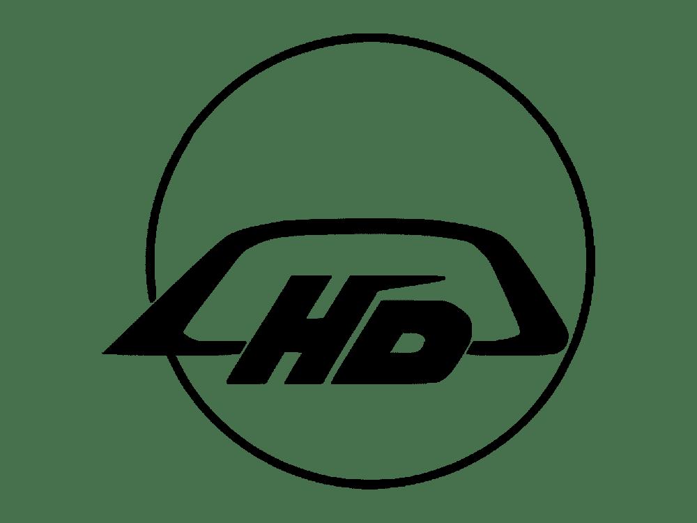 Hyundai Logo-1969