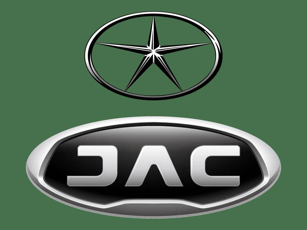 JAC Motors Emblem
