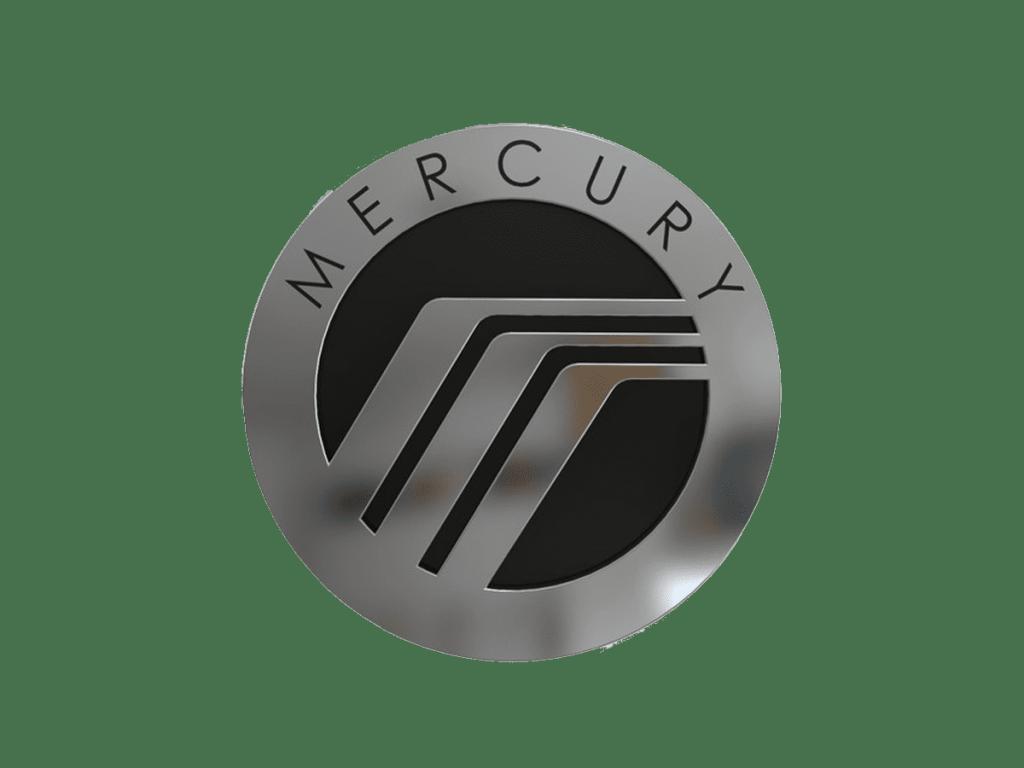 Mercury Emblem