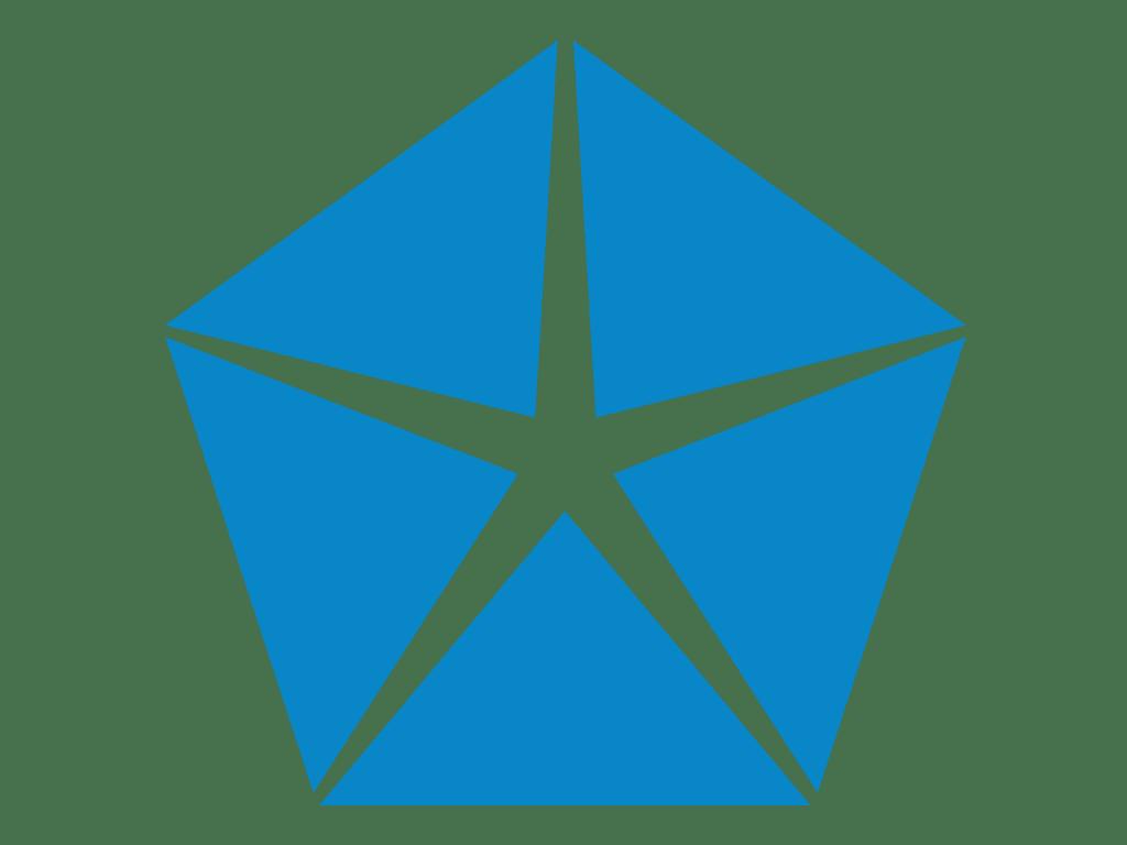 Plymouth Logo-1969