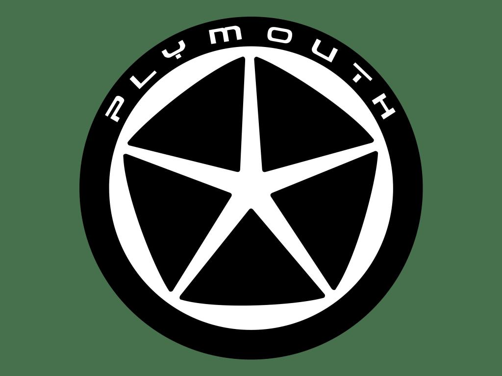 Plymouth Logo-1994