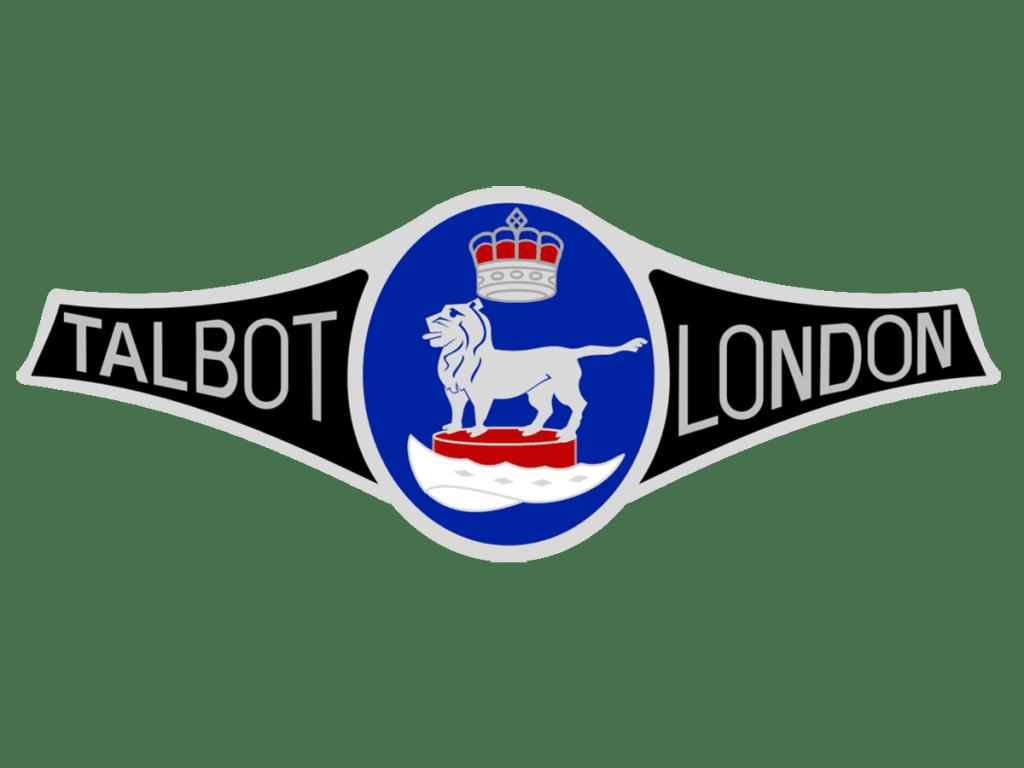 Talbot Logo-1919
