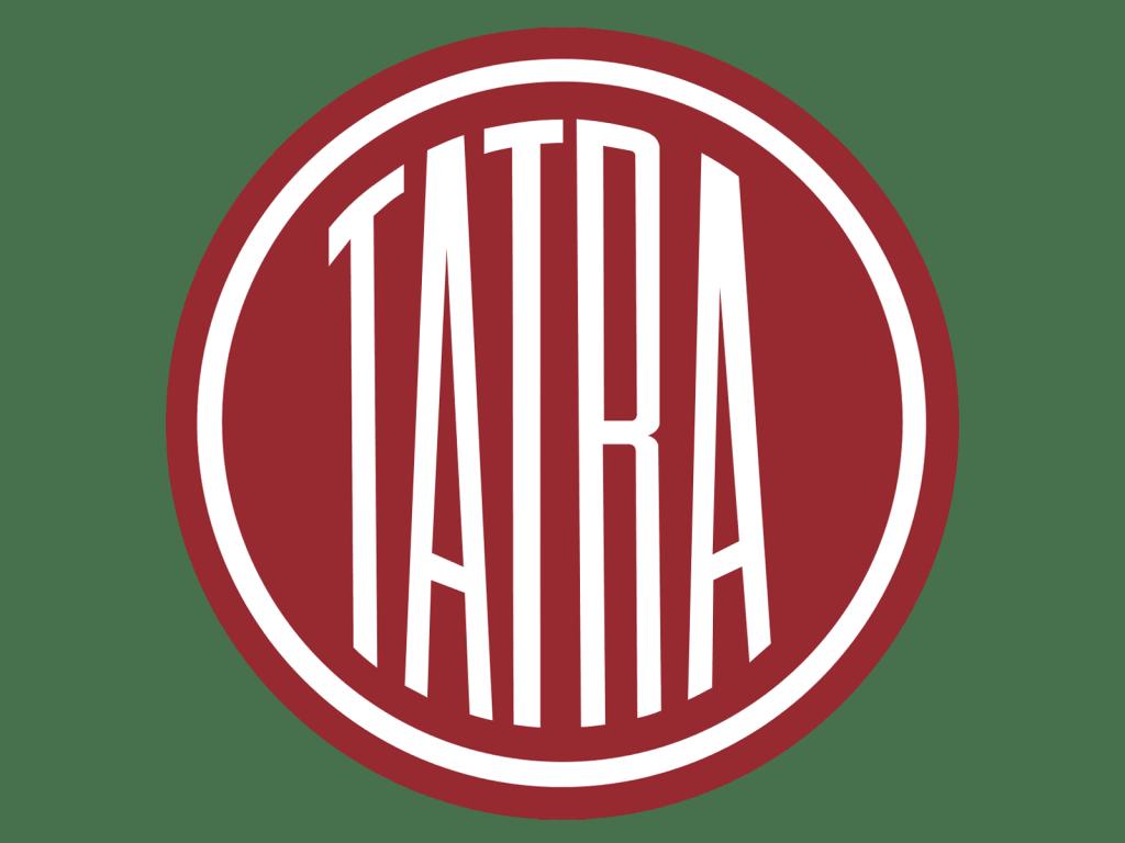 Tatra Logo-1897