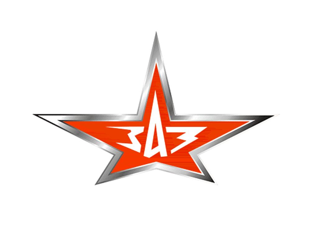 ZAZ Logo-1960