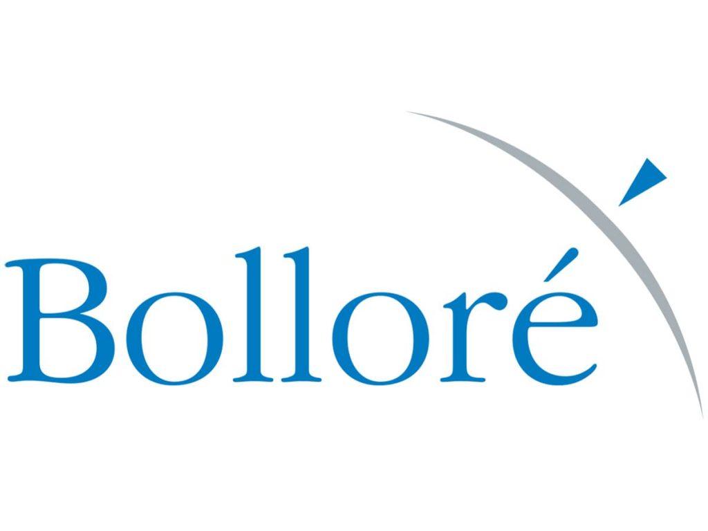 Bolloré Logo