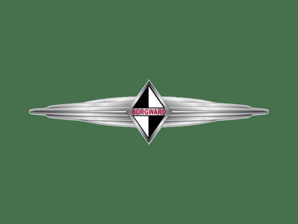 Borgward Logo-1919