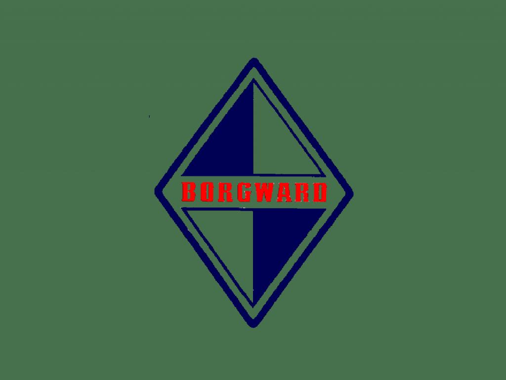 Borgward Logo-1945