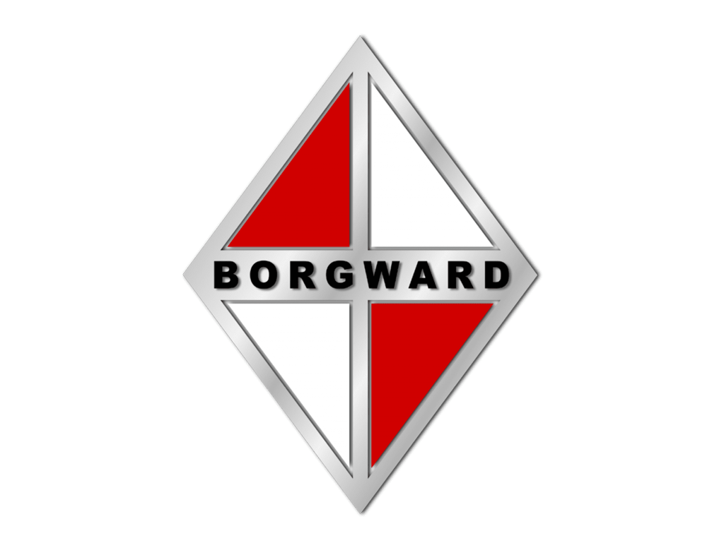 Borgward Logo-1961
