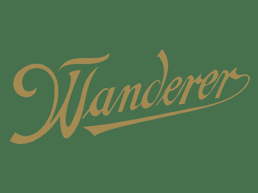 Wanderer Logo-1896
