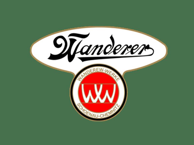 Wanderer Logo-1911