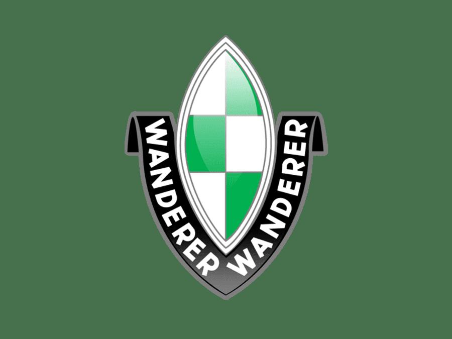 Wanderer Logo-1928